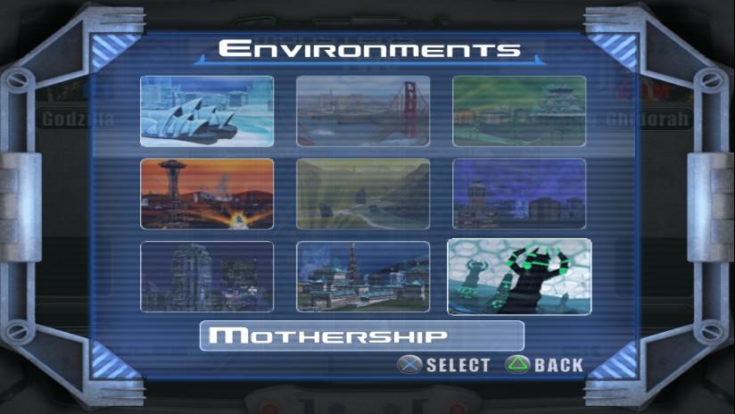 Godzilla Unleashed Ps2 Pcsx2 Iso Rip Kode Cheat Unlock