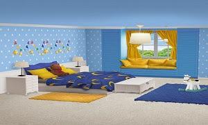 تحميل لعبة My Home Design - Modern City مهكرة