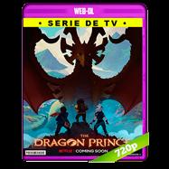 El príncipe dragón Temporada 1 Completa WEB-DL 720p Audio Dual Latino-Ingles