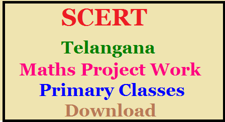Maths Project Works for Primary Classes-How to implement the project work and the Process of Evaluation Maths Project works | What is a Project | What is the need of a Project? | What is the Procedure to be followed in the class to give project? | How should be the project? | What is the benifit to the students by giving projects? | What type of projects should be there in the Mathematics subject? | What steps to be followed by the students to do the project? | How to give marks to students for their projects works? | Model projects | Evaluation of the projects | Maths-project-works-primary-level-implementaion-process-of-evaluation-model-projects Maths Project Works for Primary Classes Srava Shiksha Abhiyan and SCERT Telangana have conducted Inservice Teacher Training Programme to Teachers in Telangana to implement Teaching learning process more effectively in the schools. As a part of Training programme, prepared hand books and Project Work Materials which are useful to teachers at school point in preparing for classes giving project works for Primary classes /2017/06/Maths-project-works-primary-level-implementaion-process-of-evaluation-model-projects.html