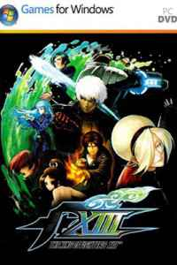 Download The King of Fighters XIII Full Version – RELOADED