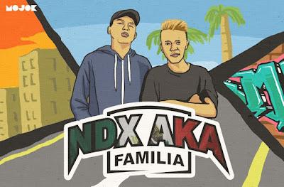 Kumpulan lagu NDX AKA Terbaru Lengkap Full Album