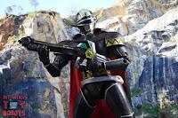Power Rangers Lightning Collection Magna Defender 37