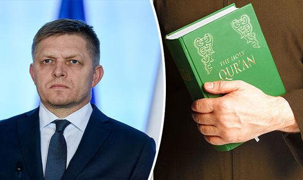 Πέρασε στα «ψιλά»..αλλά: Η Σλοβακία με νόμο του κράτους έπαψε να αναγνωρίζει το ισλάμ ως θρησκεία