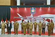 JG - KWL Ikut Rakor Arahan Presiden
