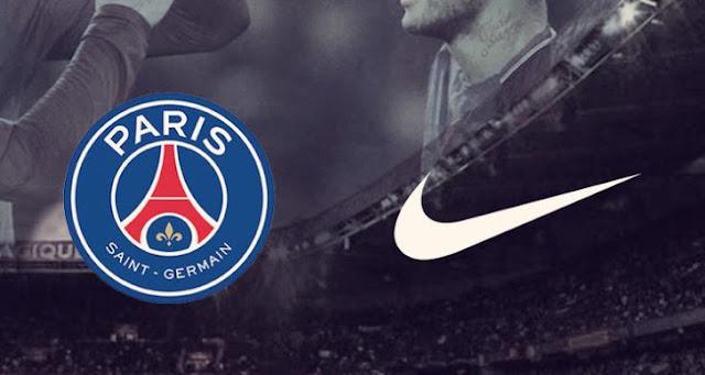 «ПСЖ» подписал контракт с Nike до 2032 года и будет получать 50-55 млн евро в год
