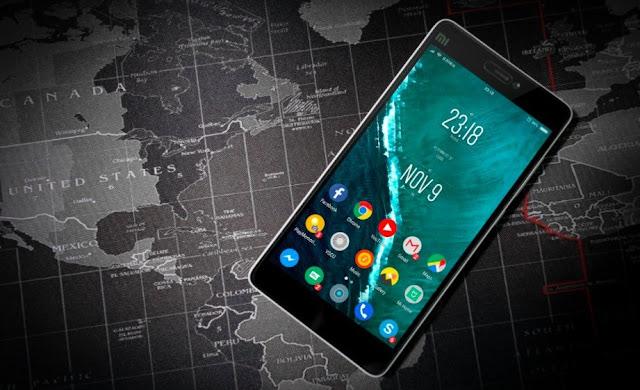 13 Hp  Smartphone Android 3 Jutaan Terbaik