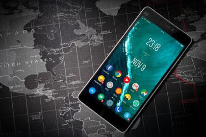 13 Hp  Smartphone Android 3 Jutaan Terbaik Tahun Ini
