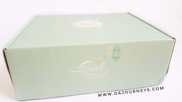 Althea Raya Box 2017