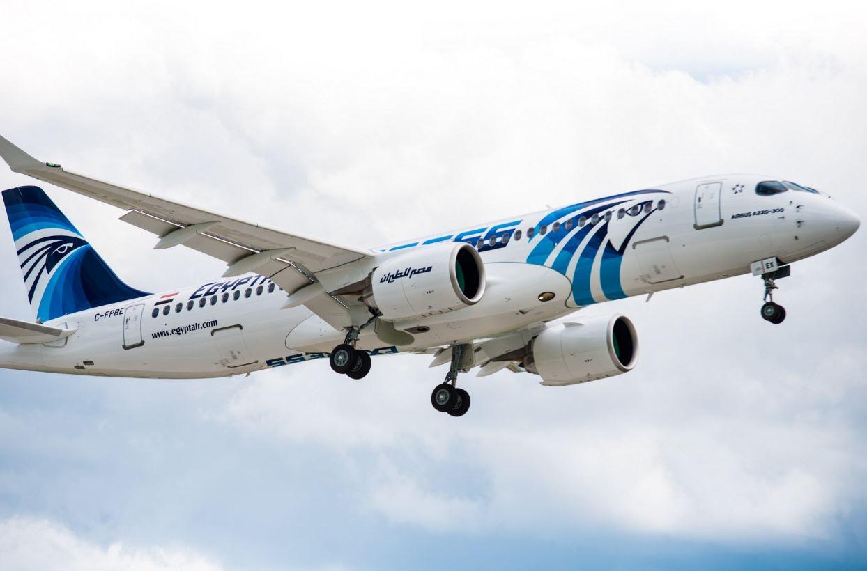 مصر للطيران تعلن عن وقف العمل مؤقتاً بتأشيرات الدخول الالكترونية إلى أديس أبابا