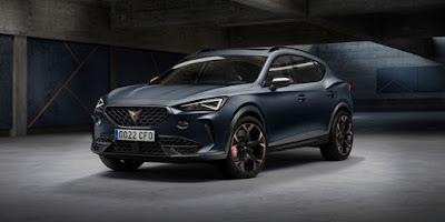 2020 Cupra Formentor Review, Specs, Price