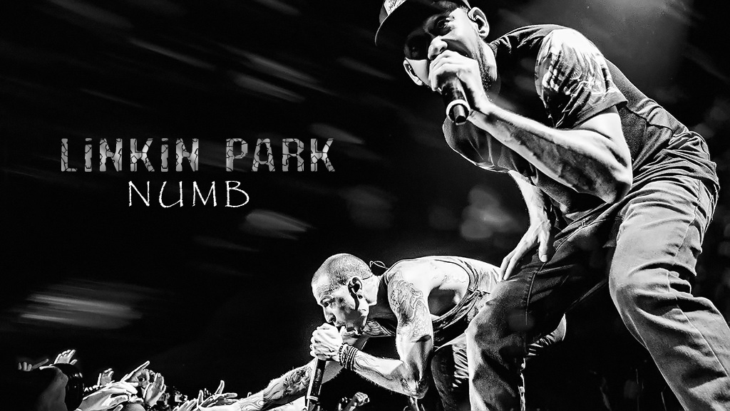 Guitar Chords Linkin Park - Numb (Acoustic) - Lyrics and Guitar Chords