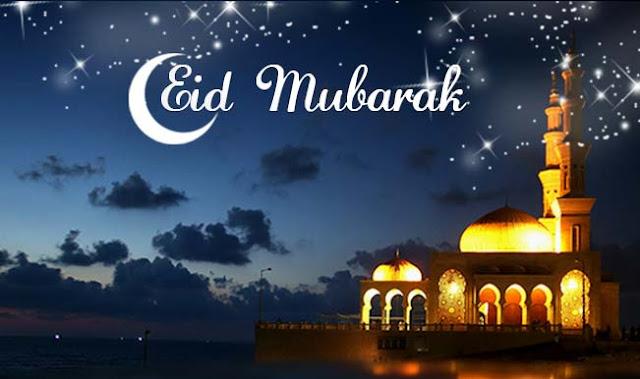 Eid Quotes - Eid Mubarak 2018