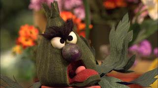 Stinky the Stinkweed, Sesame Street Episode 4403 The Flower Show season 44