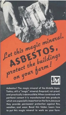 Asbestos - the Magic Mineral
