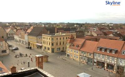 Câmeras ao vivo da Alemanha