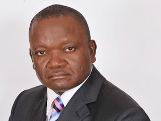 Breaking: Benue state Governor Impeached