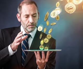 What Is Bitcoin Merchant Account?
