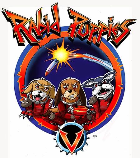 Vox Popoli Rabid Puppies 2015