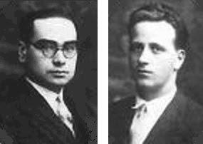 Josep Vilardebó y Plácido Soler