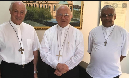 Em nota, Bispos do RN afirmam que igrejas continuarão fechadas
