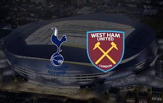 Тоттенхэм – Вест Хэм Юнайтед СМОТРЕТЬ ОНЛАЙН БЕСПЛАТНО 23 июня 2020 (ПРЯМАЯ ТРАНСЛЯЦИЯ) в 22:15 МСК.