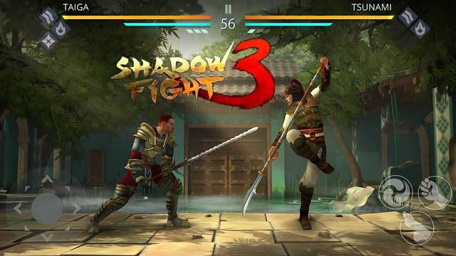 تحميل Shadow Fight 3 MOD APK | أحدث إصدار 2020