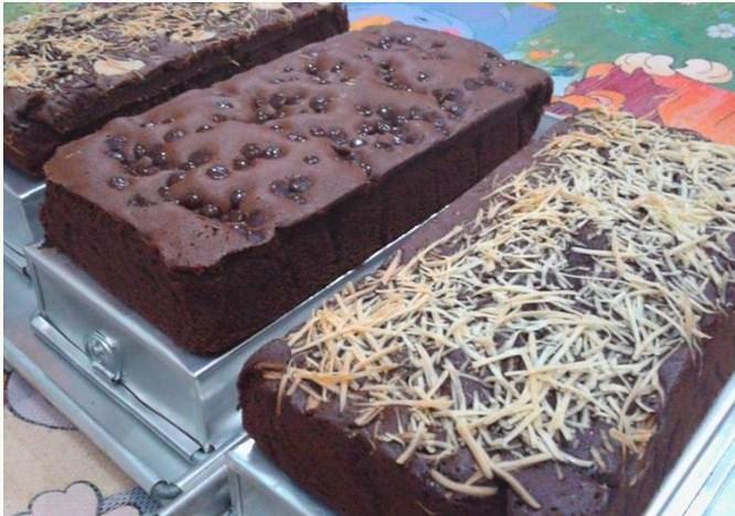 Resep Cheese Cake Kukus Ekonomis: 6 Resep Mudah Membuat Brownies Panggang & Kukus Coklat