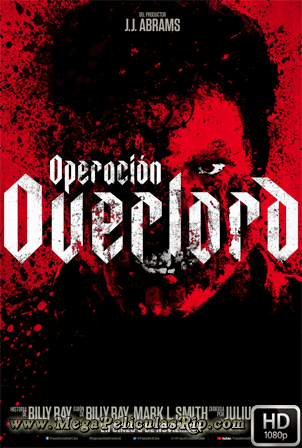 Operacion Overlord 1080p Latino
