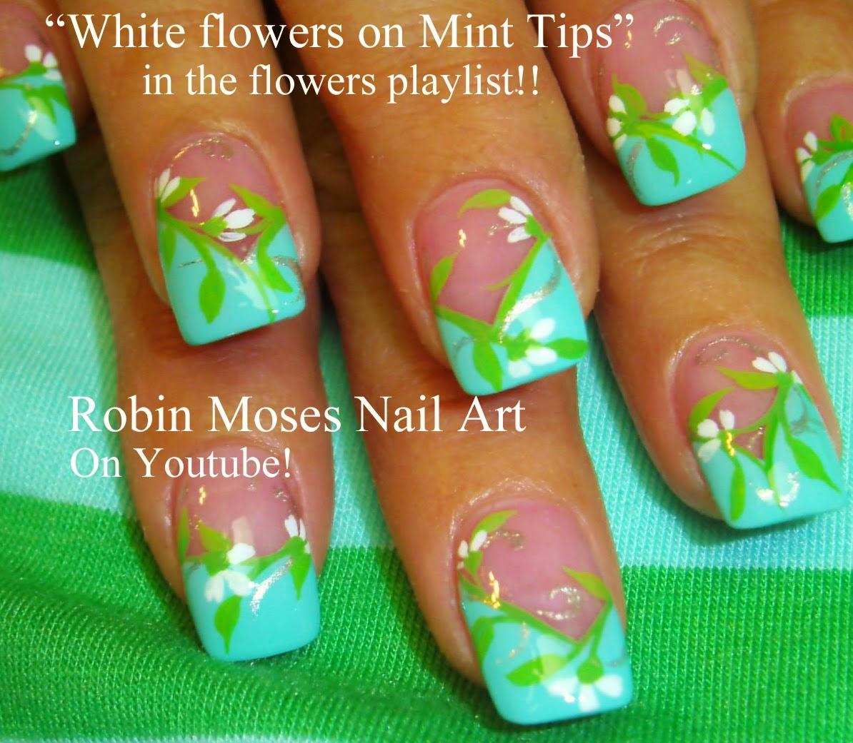 Robin Moses Nail Art: March 2015