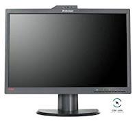 شاشة Lenovo Camera 22 بوصة