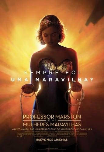 Professor Marston e as Mulheres-Maravilhas (2017) Download