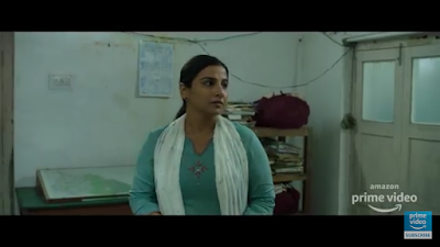 Sherni Movie 2021 HD Watch Online And Download Amazon Prime Video.