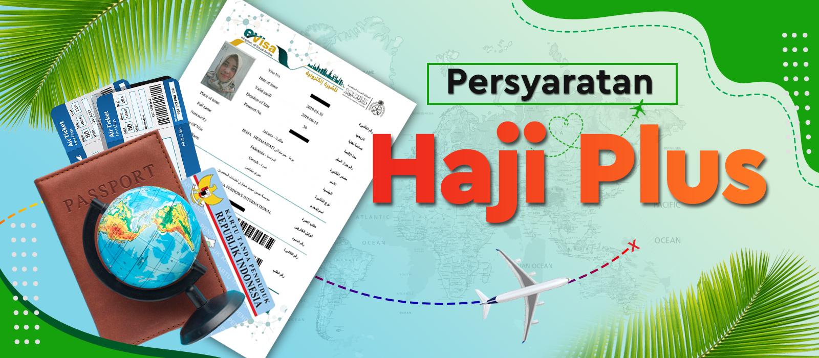 Cara Booking dan pendaftaran haji plus 2020~2021