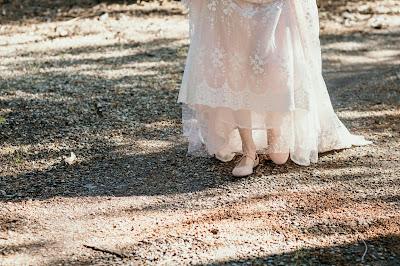 scarpe sposa primavera