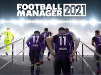 Football Manager 2021 Apk Data