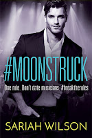 #Lovestruck 1 - #Moonstruck