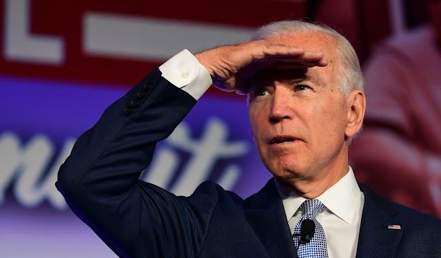 Joe Biden Tanggapi Strategi Sikap Donald Trump Yang Menolak Mengaku Kalah
