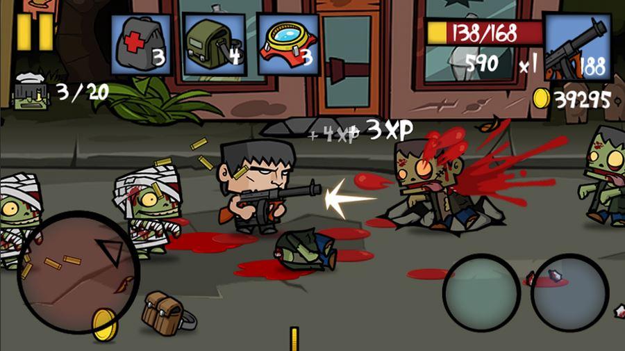 Download Zombie Age 2 MOD APK 3