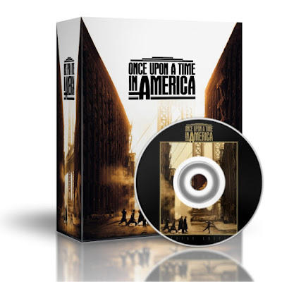 Once Upon a Time in America (1984) Mkv-1280x720p-Ingles Subtitulos Español