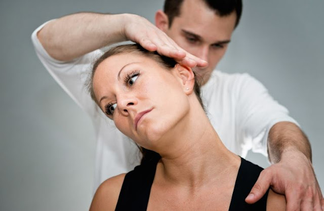 top reasons to see a chiropractor
