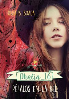 dhalia-16-petalos-en-la-red-olga-b-boada-top-5-lecturas-veraniegas-recomendaciones-opinion-literatura-blogs-blogger