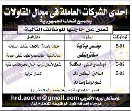 وظائف الأهرام الجمعة 28 يونيو 28/6/2019 وظائف اهرام الجمعة على وظائف دوت كوم