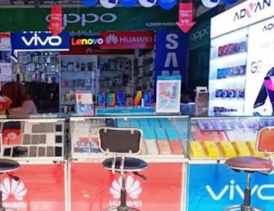 toko handphone, aksesories dan sparepart hp daerah Serang
