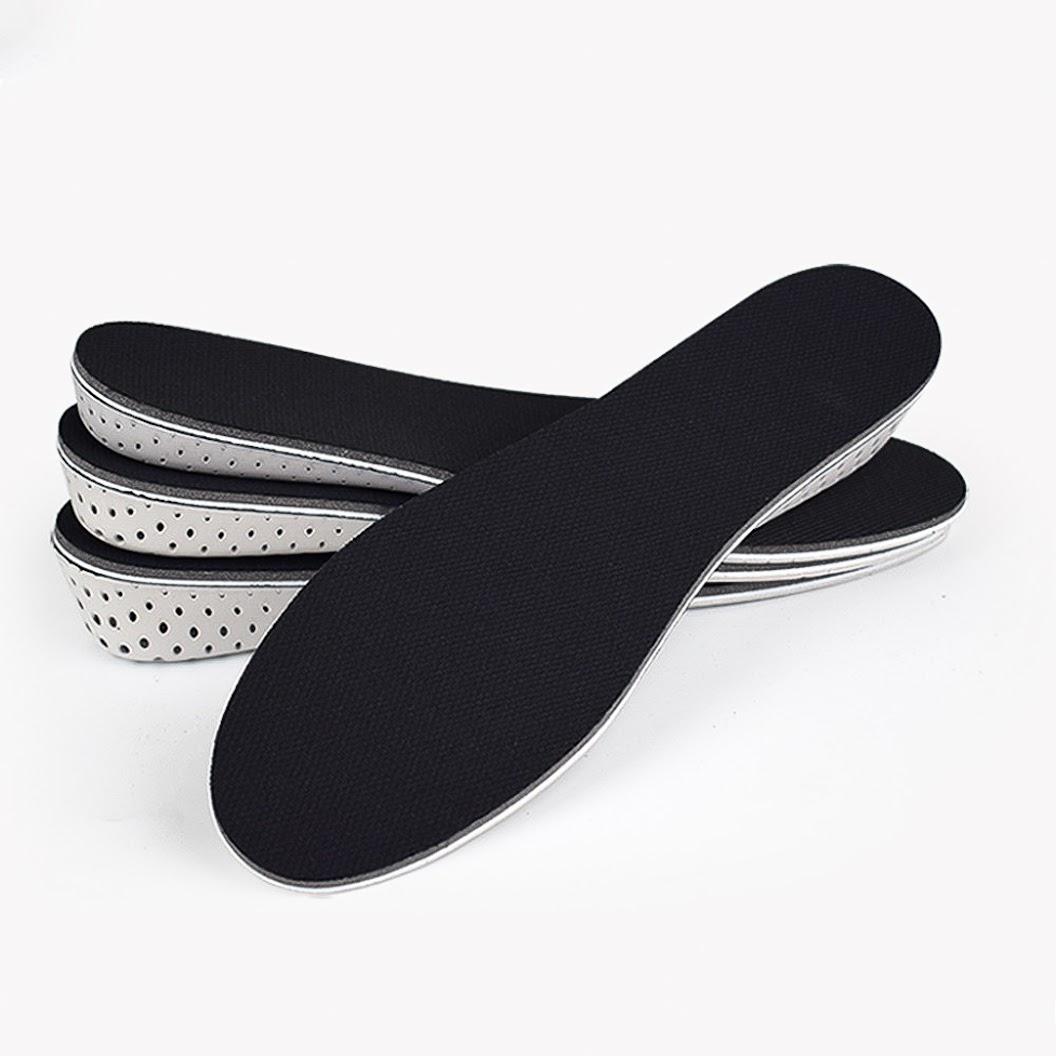 [A119] Hình ảnh mấu miếng lót giày tăng chiều cao đang được ưa thích nhất hiện nay