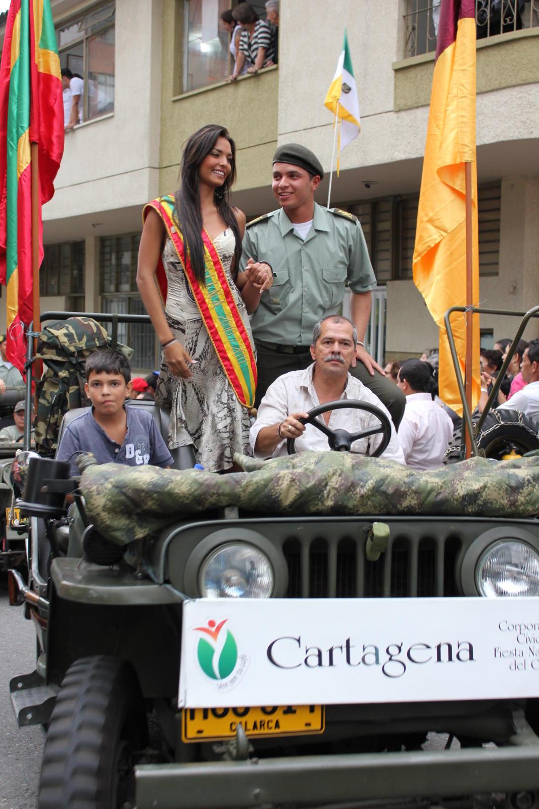 Cartagena - Yoselín Rincón Castillo