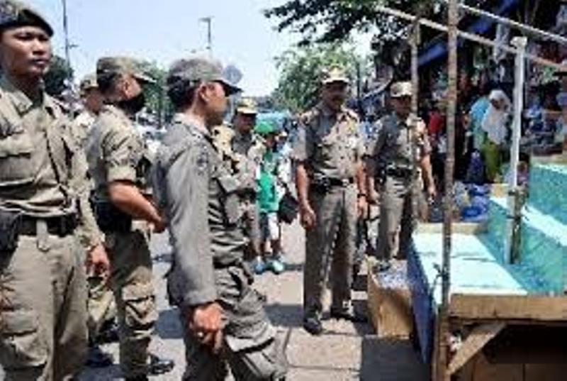 Di DKI, Satpol PP Akan Bubarkan Kegiatan 17 Agustusan yang Berpotensi Terjadi Kerumunan