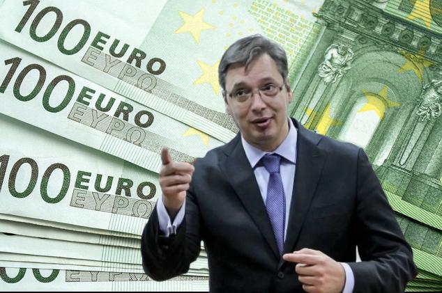 Talas poskupljenja od 1. januara zbog kojih će vam 100 € izaći na nos