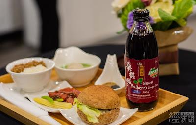 經濟部科專計畫加持 助台灣美食進軍國際