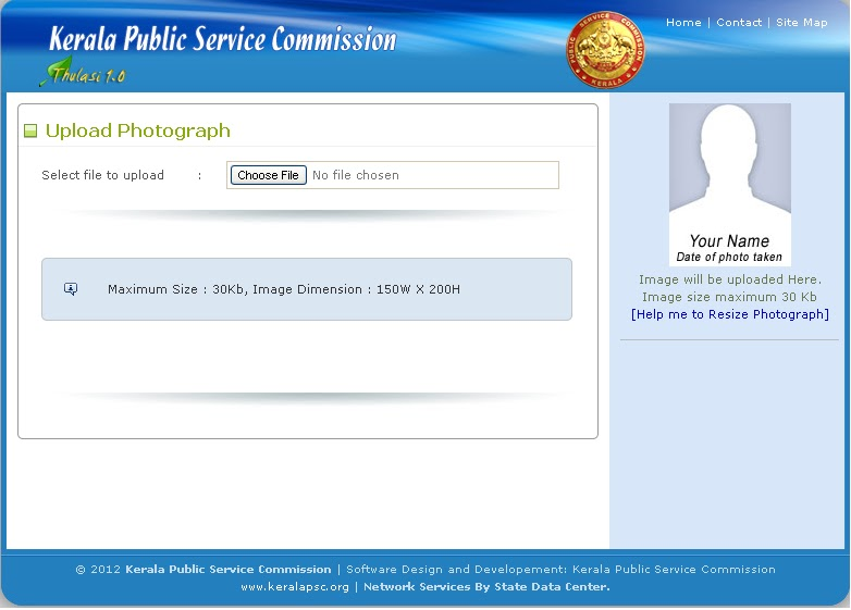 kerala psc.gov.in one time registration
